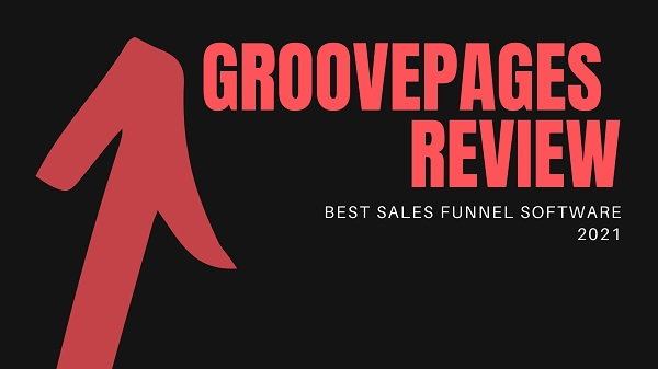 Groovepages Review 2021